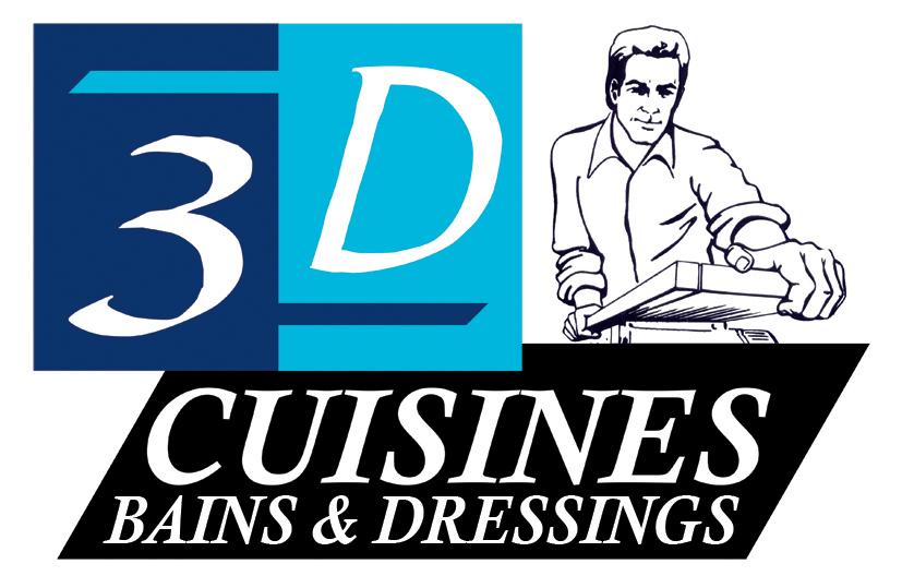 Cuisines 3d club des entrepreneurs du pays de g tine for Cuisine 3d parthenay