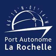 Visite extérieure - Port autonome de La Rochelle