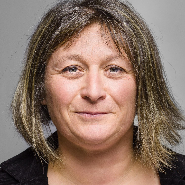Corinne LECONTE