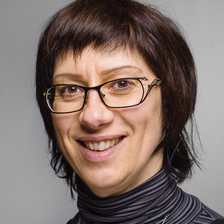Sophie RAISON