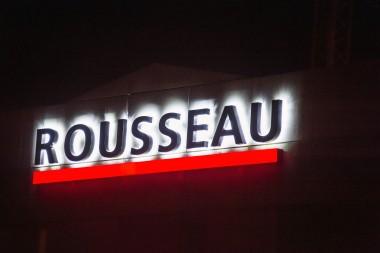 ASSEMBLÉE PLÉNIÈRE - ROUSSEAU SA
