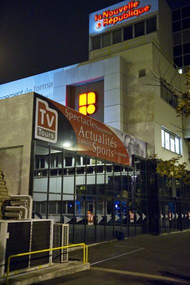 VISITE EXTÉRIEURE - SEPTEMBRE 2010