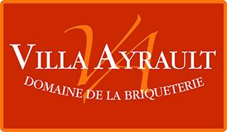 6 ème afterwork - mercredi 8 juin - Villa Ayrault