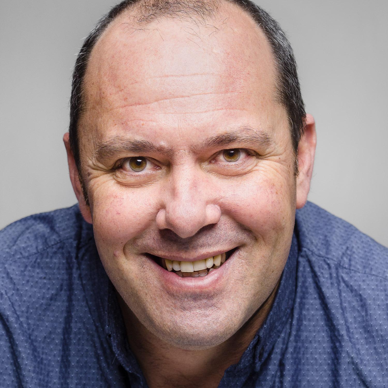Ghislain PACAULT