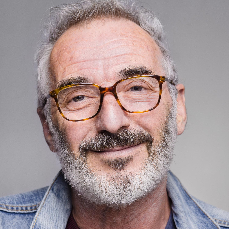 Jean Luc GELIN