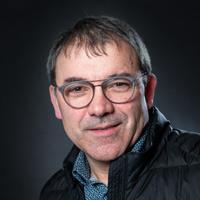 Daniel LAMARCHE