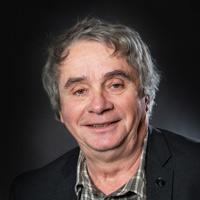 Alain DESAIVRES