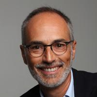 Pierre-André MASTEAU