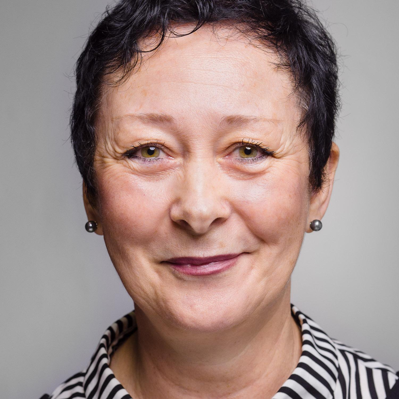Patricia BOUTIN