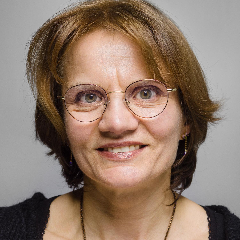 Isabelle RULLIER